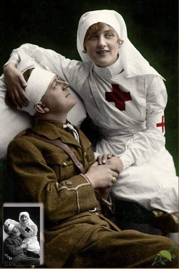 НаркоМафия Первой мировой