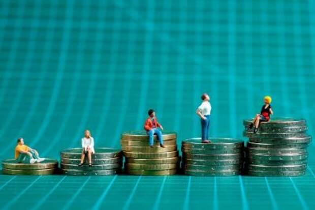 Мишустин заявил, что в 17 регионах рынок труда вернулся к допандемийным показателям