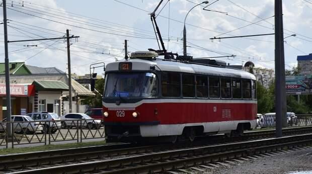 В Краснодаре обновят трамвайный парк