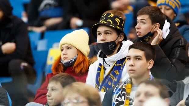 Дополнительно 29 автобусов пустят ввоскресенье из-за матча «Ростова» с«Арсеналом»