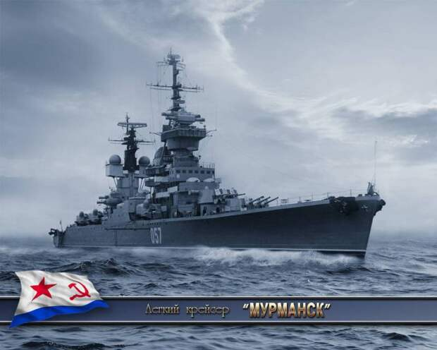 Карибский кризис 1962 года: работа над ошибками. Учимся применять ВМФ