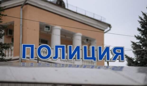 ВВолжском жестоко избили водителя маршрутки