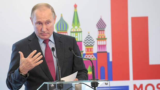 Народная любовь к Путину разрывает сетевых троллей на куски!