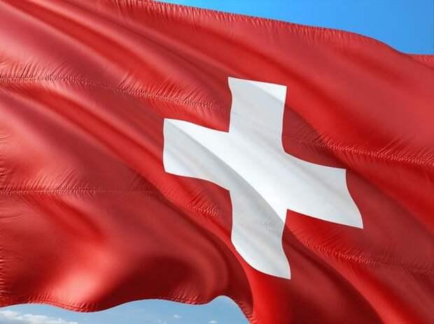 В Швейцарии прокомментировали заявление Белоруссии о ситуации с рейсом Ryanair