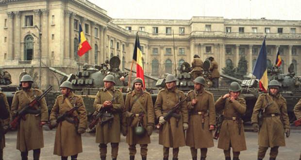 Восточная Европа: уроки Чаушеску