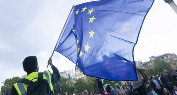 Кто дестабилизирует Европу и почему развалится Евросоюз