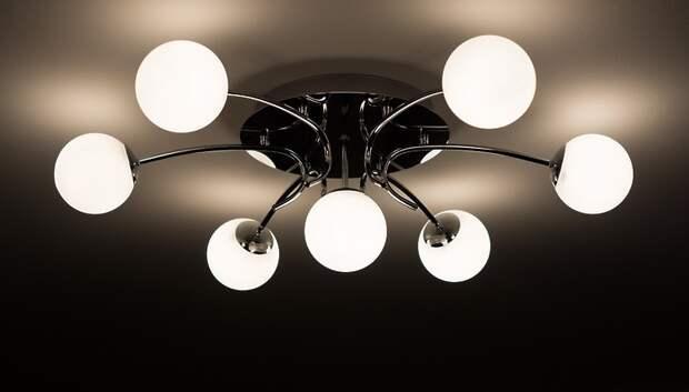Свет отключат в одном из домов Подольска в понедельник с 13:00 до 17:00