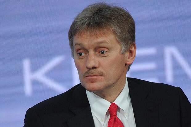 Дмитрий Песков: Анатолий Чубайс иногда делает прямолинейные высказывания... В СССР были примеры и героизма, и успеха, и фиаско