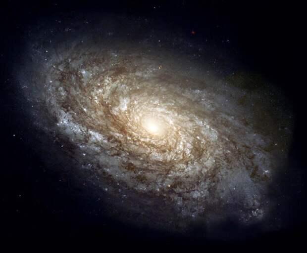 """Наша Галактика оказалась необычно """"одинокой"""""""