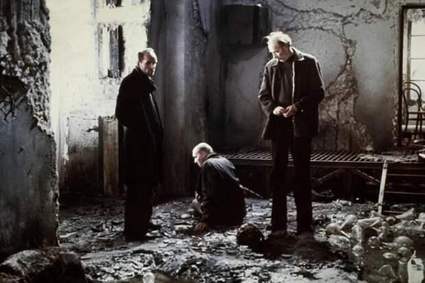 Мистические смерти вовремя съемок «проклятых» фильмов