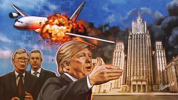 Антипов: США сыграли на руку России, утаив снимки по делу MH17