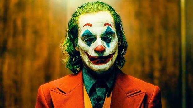 «Джокер» номинировали на 16 «Оскаров»