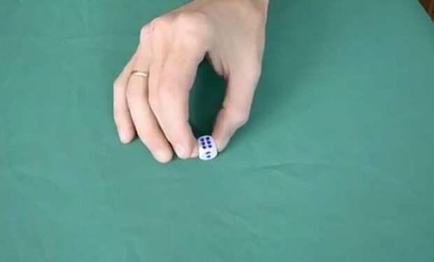Уличные трюки с игральным кубиком, которыми пользовались мошенники в СССР
