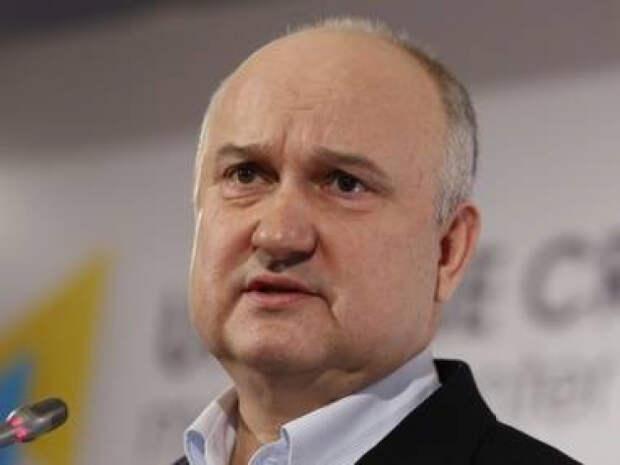 Новая идея свидомитов: Россия – младший брат Украины