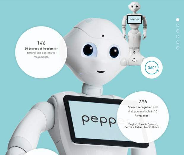 """Когда странами и народам начнет руководить робот """"Пипа""""?"""