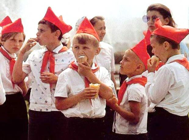 Как мы выжили или рожденные в СССР
