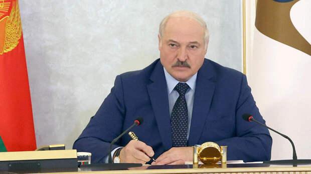 Лукашенко: Белоруссия должна производить свое стрелковое оружие
