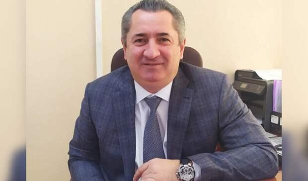 Экс-министр транспорта Башкирии Алан Марзаев назначен помощником Радия Хабирова