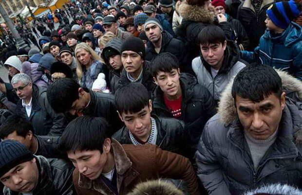 Последний год в России стал актуален азербайджанский вопрос
