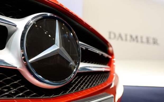Daimler уволил топ-менеджера за расистское высказывание в адрес китайца