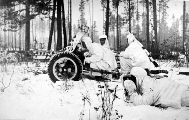 Захват Лобни: как Гитлер едва не ворвался в Москву