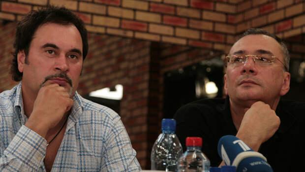 Эксперт по лжи оценил реакцию Валерия Меладзе на слова Лорак о домогательствах его брата