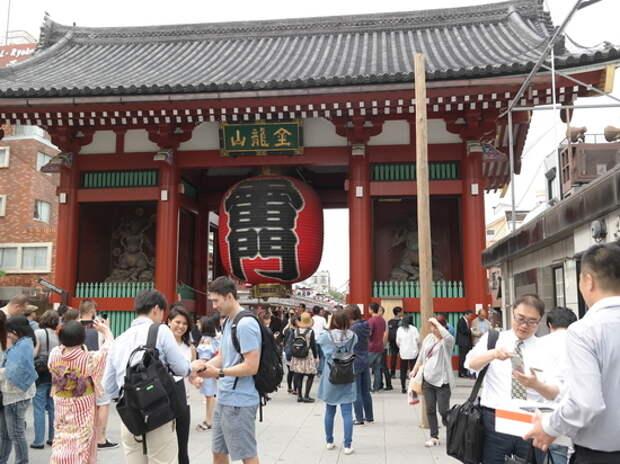 Японские врачи потребовали отменить Олимпиаду