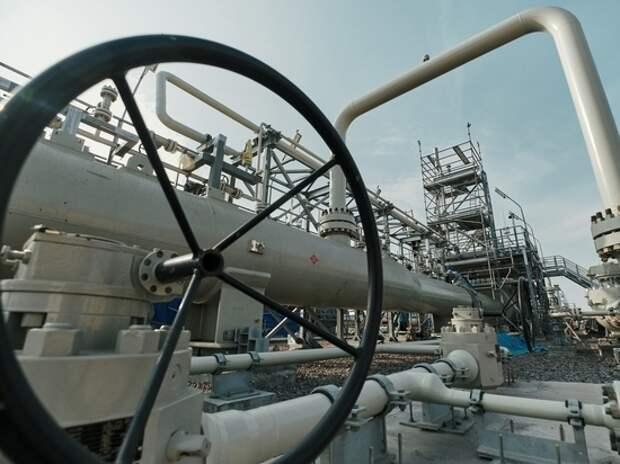 Россия может заморозить Европу из-за «Северного потока-2». «Газпром» отказался выполнять требования США и Германии к новому трубопроводу