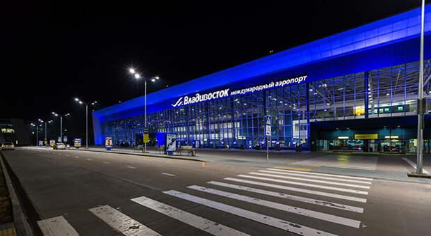 Недоступная Москва: полёт из Владивостока оценили в 103 000 рублей