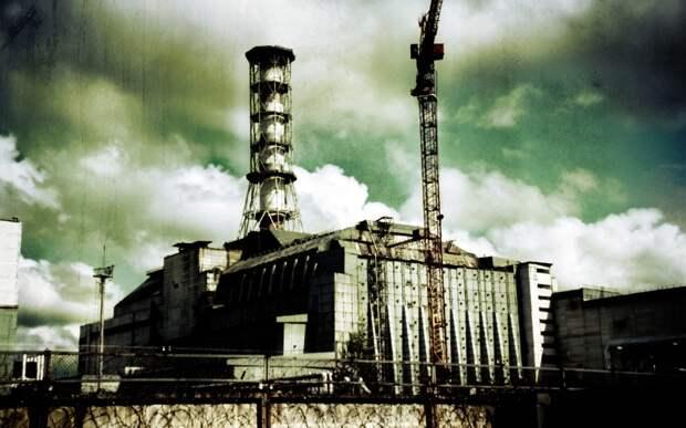 К десятой аварии на украинской АЭС с начала года