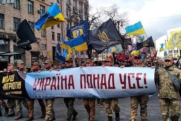 """Закон """"О коренных народах"""" – попытка Киева спровоцировать кризис в Крыму"""