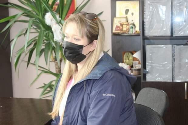 Дионис Алексанов провёл выездной приём граждан для жителей Трудовского сельского поселения