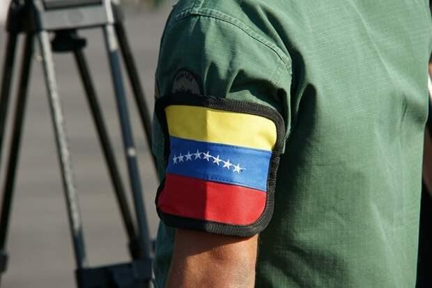 Гуайдо: Россия и Китай боятся за свои инвестиции в Венесуэле