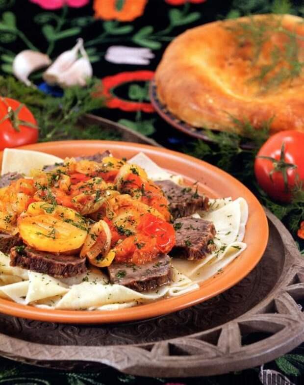 10 необычных блюд, названия которых вы не знаете