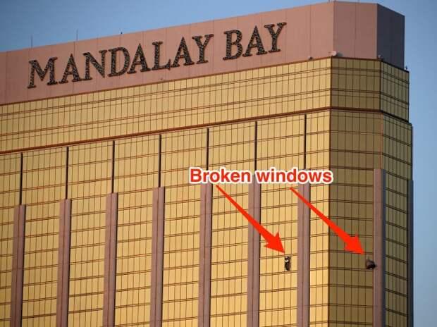 10 вопросов о стрельбе в Лас-Вегасе, о которых молчит пресса
