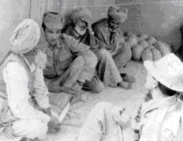 Все ли вернулись из Афгана?