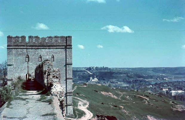 1942. Авраамиевская башня