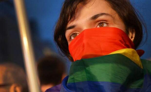 Вногу сЕС: вузы Эстонии вводят изучение ЛГБТ «для сплочения молодёжи»
