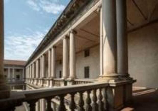 Новый отель семьи Феррагамо появится в Милане