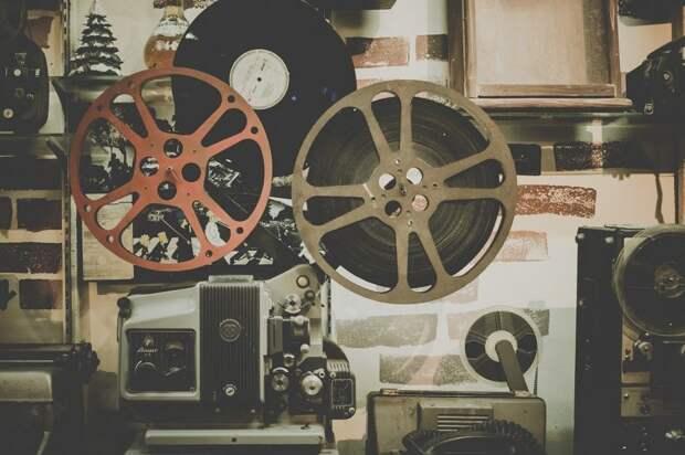 «Ночь кино» пройдет в «Неве»