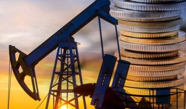 Выросли нефтегазовые доходы России— впервые сначала 2021 года