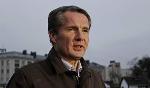 Вячеслав Гладков отчитался одоходах иимуществе за2020 год
