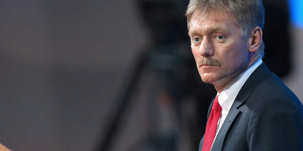 Песков прокомментировал намерения Польши