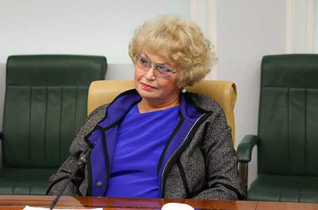 В Совете Федерации создали рабочую группу по пыткам