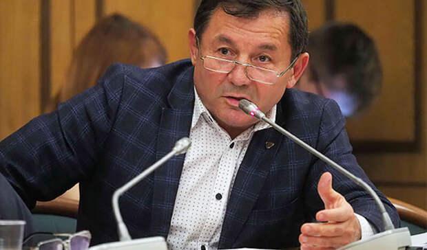 Партия «Справедливая Россия» вБашкирии оказалась втянутой внесколько скандалов