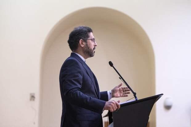 Иран готов к переговорам по восстановлению дипотношений с Саудовской Аравией