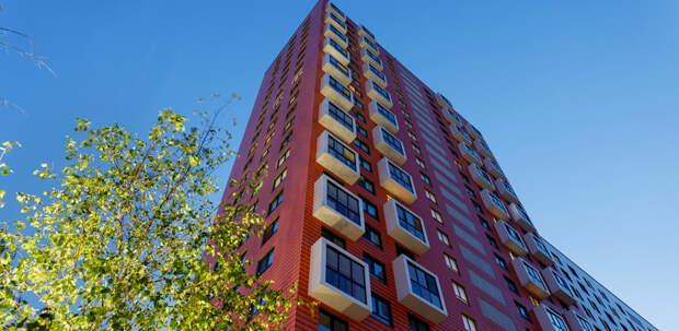 На Кольской построят многофункциональный жилой комплекс
