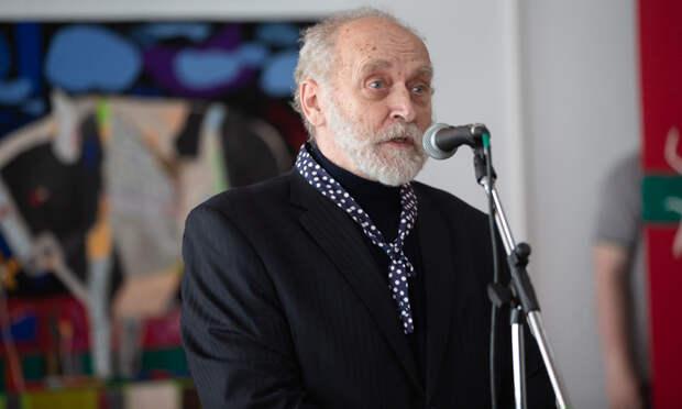Валерий Саков.