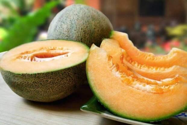 10 фруктов и овощей для выведения жидкости из организма