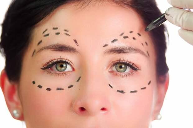 уход за кожей вокруг глаз после 30